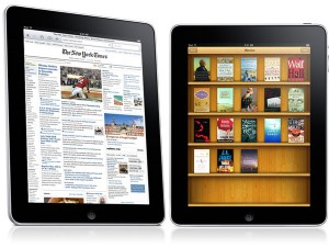 The e-book revolution is coming to a screen near you