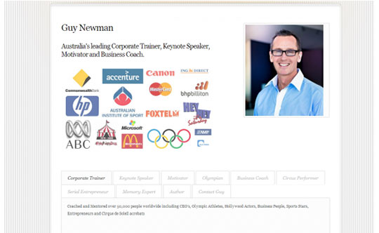 Guy Newman