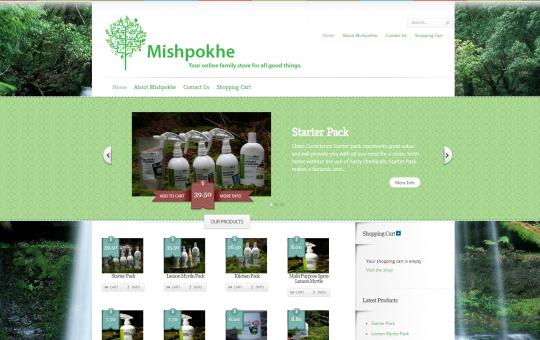 Mishpokhe