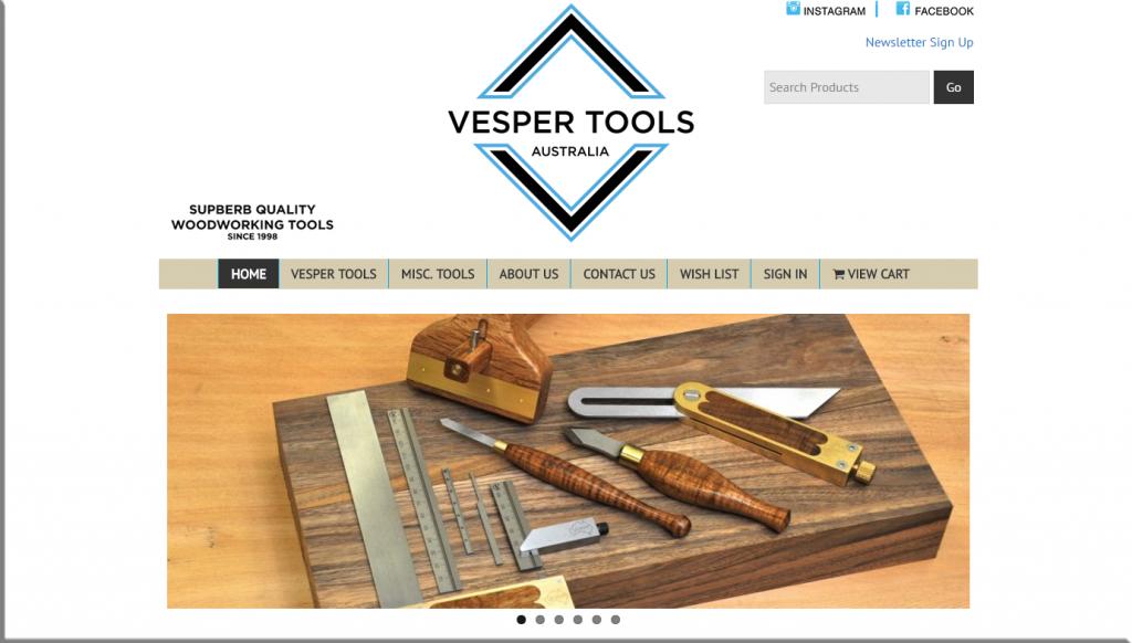vesper-tools